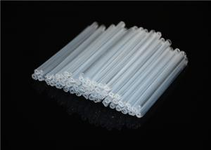 100//bag Fiber optic fusion splice protection sleeve heat shrink tube connector.