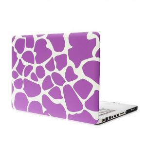 "China Leopard Design Rubberized Hard Case Cover for Macbook Air 13.3"" and 2013 AIR 13 on sale"