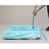 large size vacuum plastic big jumbo, vacuum hanging bag with a valve, vacuum storage bag hanging toy storage bag, bageas