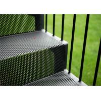 Stainless Steel Architectural Perforated Panels , Architectural Metal Mesh Attractive Looking