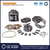 Better quality vickers hydraulic parts hydraulic pump repair vane pump cartridge