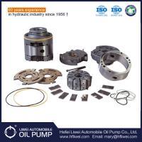 Better quality vickers hydraulic parts hydraulic pump repair vane pump cartridge