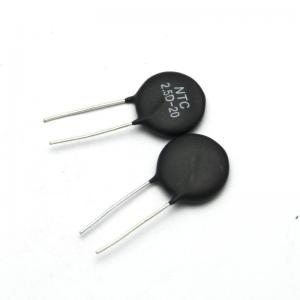China Inrush Current Limiters Power Type Thermistor NTC MF72 For Conversion Power-supply on sale