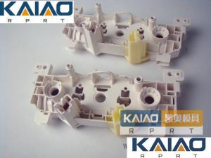 China Precision Sla Prototype Service 3D Printing Anodizing Surfaces Fire Retardant on sale