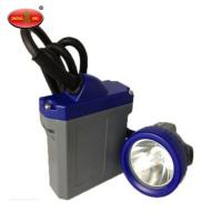 LED mining cap lamp