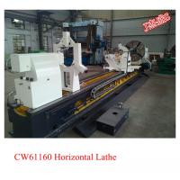 CW61160 horizontal lathe machine torno mecanico