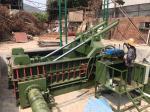 Hydraulic automatic scrap shear baler Y81 Series Metal Baling Machine