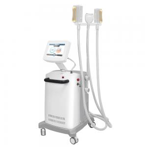 China ABS Cryolipolysis Fat Freeze Slimming Machine For Tummy on sale