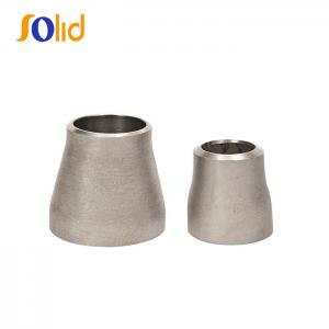China Welded Sch10s Stainless Steel Concentric Reducer on sale