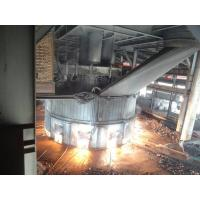 China Industrial Silicon Saf Making Machine , Submerged Arc Furnace Production Line on sale