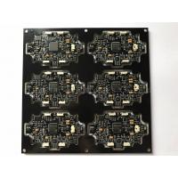 1.5mm Thickness SMD PCB Assembly Fully Automatic Machine 71.1mm*46.6mm Size