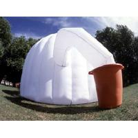 Outdoor Inflatable Big Tent For Camp