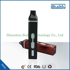 China 2014 New innovation Dry Herb Titan 2 Vaporizer electronic cigarette HEBE hottest dry herb on sale