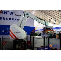 Industrial Robotic Arm For Palletizing System Carton Bag Product Stacker