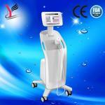 HIFU que adelgaza el ultrasonido enfocado de intensidad alta de la máquina para adelgazar del cuerpo
