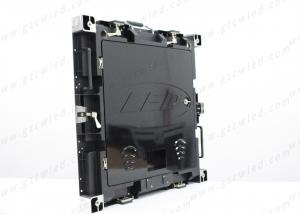 China Outdoor P6 Die-casting Aluminum 576x576 Full Color SMD Led Module Display Screen on sale