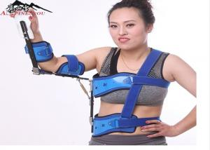 China Adjustable Shoulder Abduction Arm Fixed Adjustable Humerus Abduction Brace on sale