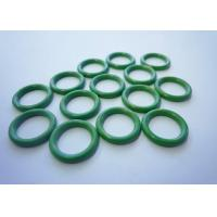 China Ozone Proof  Oil Resistance Green HNBR O-Ring for Oil Field & Auto on sale
