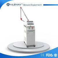 Hot selling q switch nd yag laser tattoo removal system/ ndyag laser/ ophthalmic yag laser