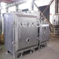 FZG-15 Square Series Vacuum Drier China manufacturer