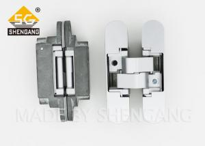 Three Way Anselmi Door Adjsuatble Invisible Hinges Hardware
