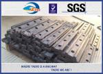 4 Holes BS80A Railway Fish Plate Rail Joint Bars steel fish plates With Plain Colors