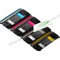 China Refillable Black Laserjet Printer Toner Cartridge For Lexmark C522 C522n on sale