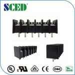 Single Level Pluggable Terminal Block 2 - 24 Pin Pitch For LED Switch Power