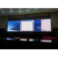 High definition small pitch P2.5 indoor full color LED Display for rental cabinet