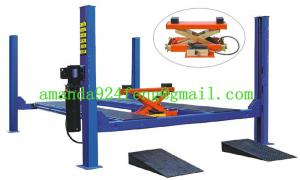 Quality MST-440C four post lift for sale