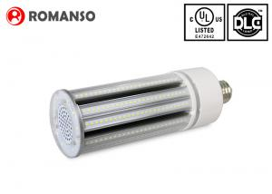 China Samsung Chip 135LM/W 75W 10125LM High Brightness E40 LED Post Top Lights on sale