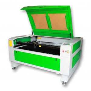 China 1410 CNC Laser Engraving Cutting Machine For Wood / Acrylic / MDF CE Approved on sale