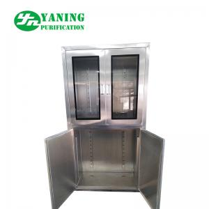 China 304 SUS Stainless Steel Storage Cabinet For OT Room / Operating Room Medical Devices on sale