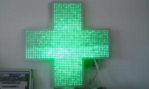 China 60 Degree Viewing Angle 5mm Round Green Led Lamp For Hospital Cross Board on sale