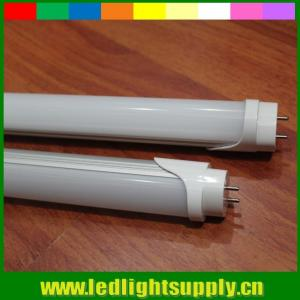 China t8 tube light 120cm led daylight tube with 18w smd2835 fluorescent tube on sale
