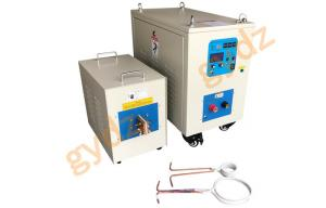 China China Manufacture  Industrial Portable Induction Billet Heater Heating Equipment on sale