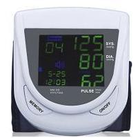 China KW-360,Digital Wrist Blood Pressure Monitor on sale