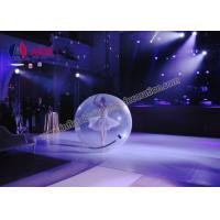 Euro Bubble Water Walking Ball Inflatable Ball Game ,  Human Hamster Ball Rental