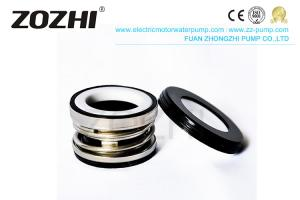 China Clean Water Pump Easy Spare Parts 9mm-45mm Mechanical Seal 104 High Speeds on sale