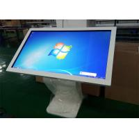 China 65 Inch Outdoor Touch Screen Kiosk Multi - Touch Functional For Win8 PC USB Power on sale