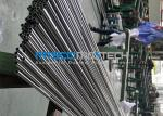 1.4438 TP317Lの精密ステンレス鋼の管ASTM A269の標準100% PMIテスト