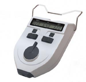 China Eye Pupilometer Digital PD Meter VD Measurement Function DC3V Power Source on sale