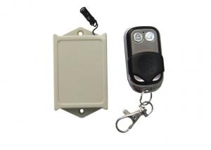 China 2 Channel Radio Frequency Wireless Remote control Switch lock Transmitter and Receiver on sale