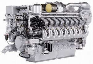 China ISDe270 30 Cummins Marine Parts / Truck Coach Diesel Engine Spare Parts on sale