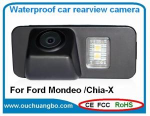 newest professional performance rear camera for ford mondeo chia