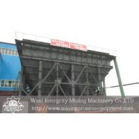 Mining Thickener Iron Ore Beneficiation Equipment Inclined Plate Classifier