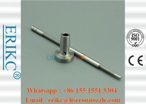 China ERIKC bosch F00RJ01657 common rail injector Valve F00R J01 657 control valve F00R J01 657 FOR 0445120078 0445120393 on sale