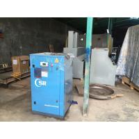 Belt Driven High Pressure Air Compressor Coupling System Small Air Compressor