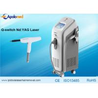 Stationary Laser Tattoo Removal Machine With Excellent Cooling System