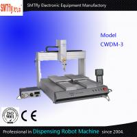 Industry Automatic Glue Dispensing Robot Electronic Dispensor Machine